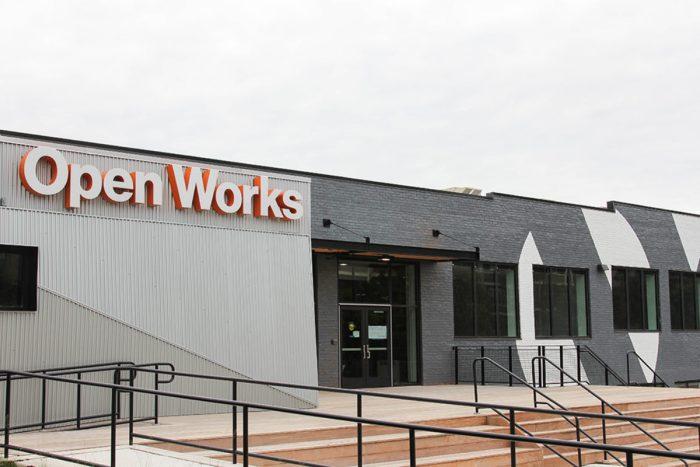 open-works-exterior