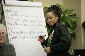 School: YU; Categories: Symposium; Event: Undoing Racism Workshop 42 in NYC; Keywords: none; ID: ;